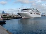 Zdjęcie:   Hiszpania  Wyspy Kanaryjskie  Gran Canaria  Puerto Rico  (rejs, statek wycieczkowy, statek)