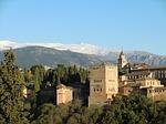 Zdjęcie:   Hiszpania  Andaluzja  Granada  (granada, hiszpania, architektura)