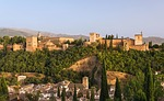 Zdjęcie:   Hiszpania  Andaluzja  Granada  (alhambra, granada, hiszpania)