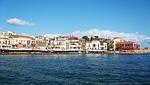 Zdjęcie:   Grecja  Kreta  Heraklion  (city, nadmorski, morza)
