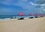 Zdjęcie:   Indonezja  Bali  Kuta  (pantai kuta, kuta, bali)