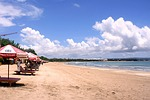 Zdjęcie:   Indonezja  Bali  Kuta  (pantai, kuta, bali)