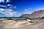 Zdjęcie:   Hiszpania  Wyspy Kanaryjskie  Lanzarote  Playa Blanca  (lanzarote, famara, surf)