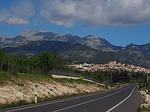 Zdjęcie:   Hiszpania  Baleary  Majorka  Cales de Mallorca  (drogi, podróży, miejsce)