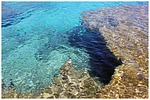 Zdjęcie:   Hiszpania  Baleary  Majorka  Cales de Mallorca  (morze, zarezerwowane, laguny)