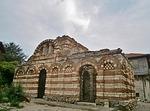 Zdjęcie:   Sofia  Rylski Monastyr  Płowdiw  Sozopol  Nessebar  Etyr  (nesebar, bułgaria, pomnik)