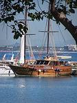 Zdjęcie:   Turcja  Riwiera Turecka  Beldibi  (statki wycieczkowe, turcja, strona)