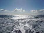 Zdjęcie:   Hiszpania  Wyspy Kanaryjskie  Teneryfa  Playa Paraiso  (morza, szumowiny, ocean)