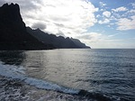 Zdjęcie:   Hiszpania  Wyspy Kanaryjskie  Teneryfa  Playa Paraiso  (teneryfa, beach, anaga)