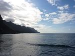 Zdjęcie:   Hiszpania  Wyspy Kanaryjskie  Gran Canaria  Puerto Rico  (teneryfa, beach, anaga)