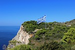 Zdjęcie:   Grecja  Zakynthos  Tsilivi  (zakynthos, grecja, krajobraz)