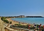 Zdjęcie:   Grecja  Zakynthos  Tsilivi  (zakynthos, grecja, plaża)